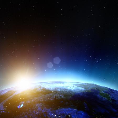 passages: Planet