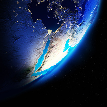 continents: Earth continents