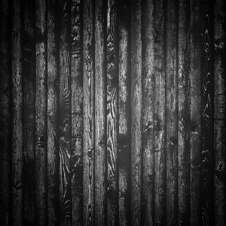 black wood texture: Black wood texture surface background