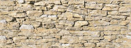 Decor seamless stone wall texture