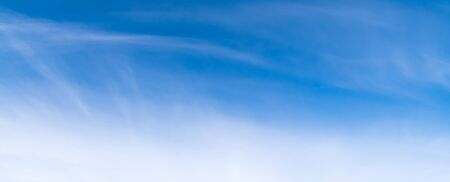 Blue sky. Summer tropical shot Stok Fotoğraf