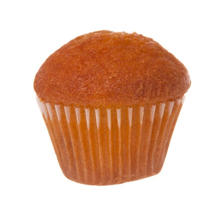 Small cupcake Stock Photo - 18847873