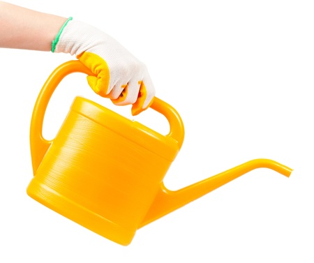 watering can: Watering can