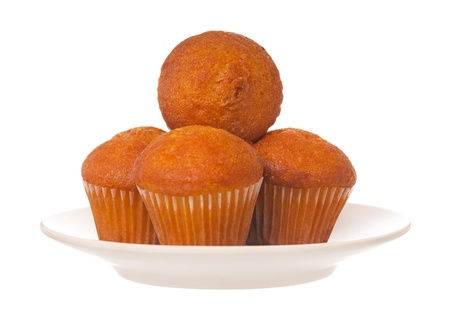 Sweet cupcakes Stock Photo - 19008462