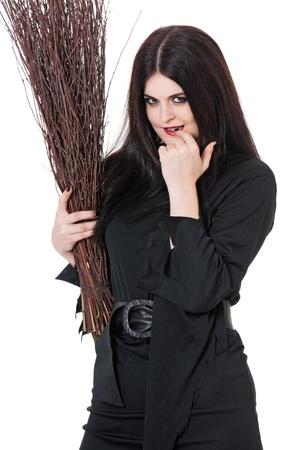 coquette: Witch coquette