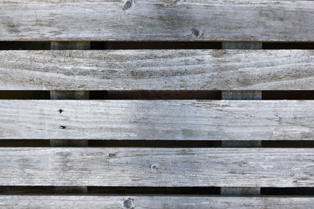Close up of old wooden boards as background