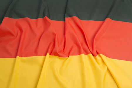 germany flag: Germany flag as a background Archivio Fotografico