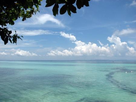 Calm sea Stock Photo - 13000537