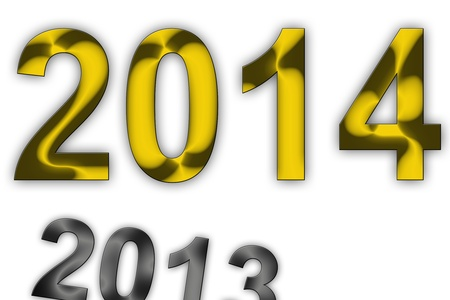 turns of the year: a�os ilustraci�n gira 2013-2014