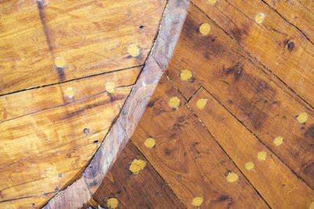 handiwork: Detalle de la construcci�n naval obra tradicional Sur Om�n