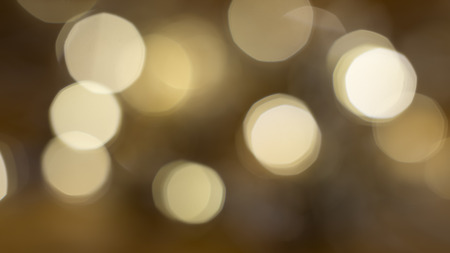 free image: Image of bokeh lights in background and free space