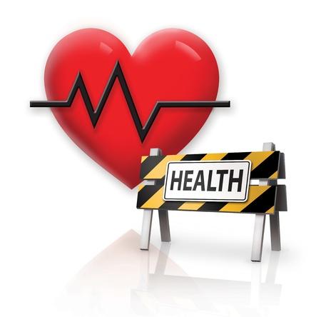 Health Warning Stock Photo - 14932243