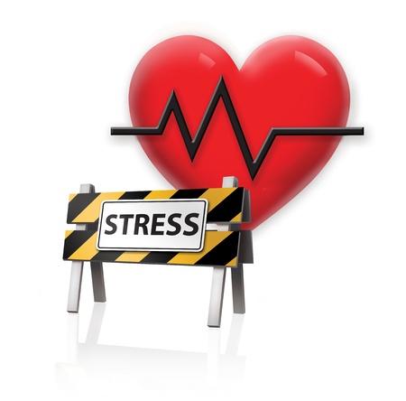 Stress Warning Imagens