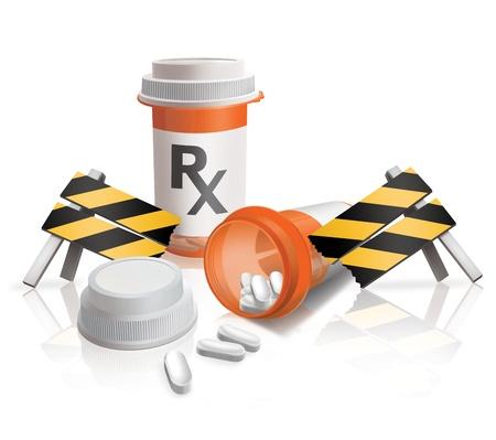 Prescription Barriers