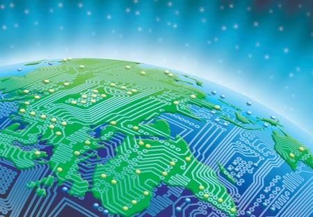 Electronic Europe