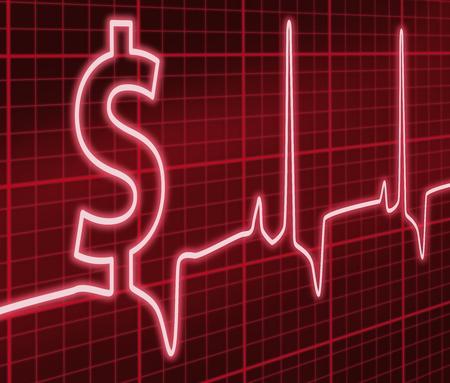 electrocardiograma: $ Ekg Red