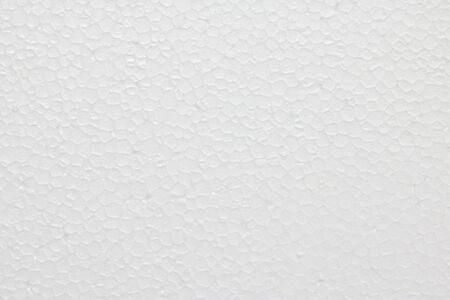 Foam board as surface background.