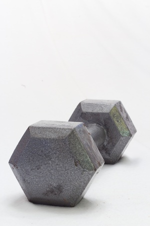 Dumbbell photo