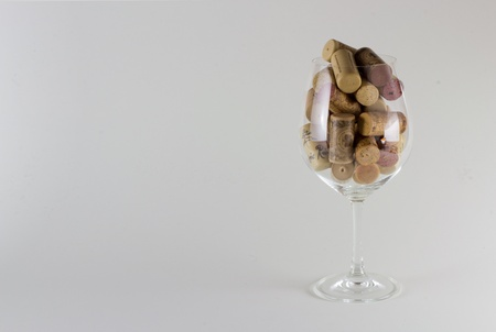 Wine Bottle Corks photo