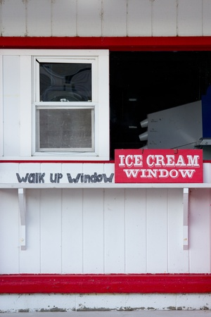 shoppe: Ice Cream Shop