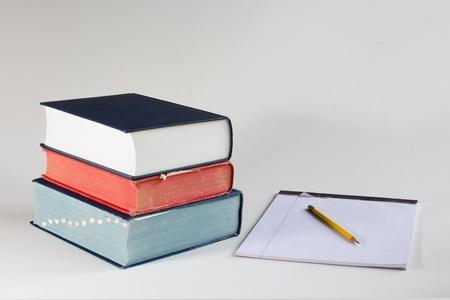 cramming: Books