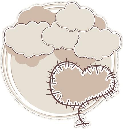 Vector heart Vector