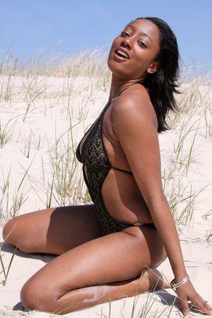 sexy Ebony vrouw Naked tiener Videos
