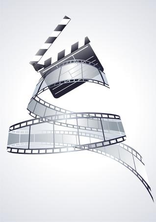 кинематография: Фон с Мотивы кино