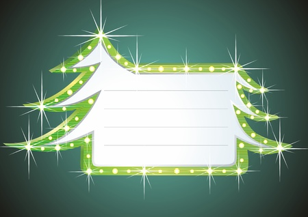 Christmas banner Stock Vector - 10832257