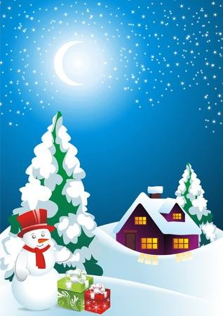 Frohe Weihnachten! Frohes Neues Jahr!