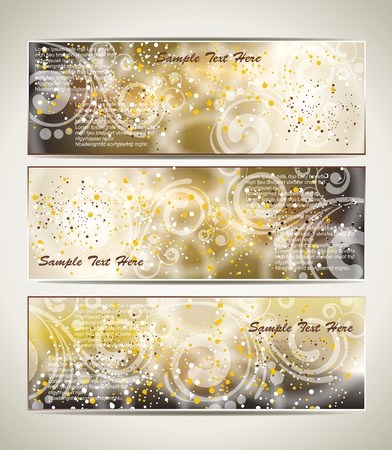 ice sheet: Greeting cards  with an ice pattern and copy space.