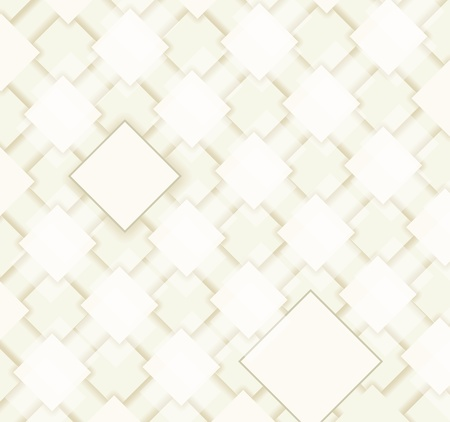 White texture, seamless Vector