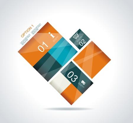special education: Puede ser utilizado para la infograf�a, numeradas c�lulas, l�neas de corte, elementos el desing web
