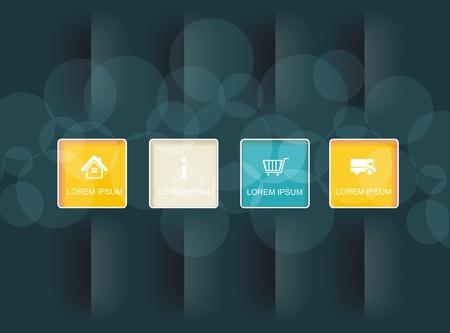 Hintergrund Design. Kann für Buchdeckel verwendet werden, Graphics, auslegen, Inhaltsseite.