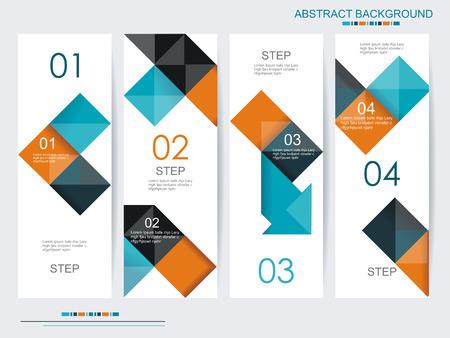 Modernes Design. Kann für Bucheinband, Grafiken verwendet werden, Layout, Inhalt Seite. Standard-Bild - 22215586