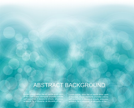 Vector soft colored abstract background. Web and mobile interface template. Travel corporate website design.