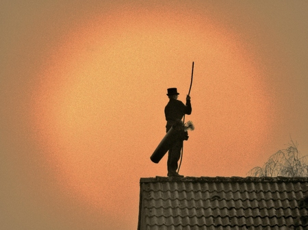 sun roof: Fiddler on the Roof