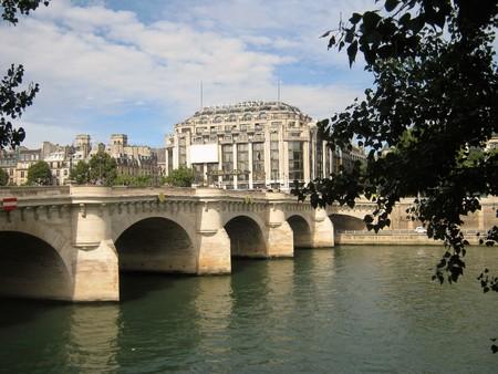 River of Paris