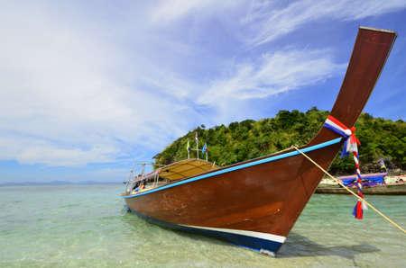 krabi: Beach Krabi Thailand