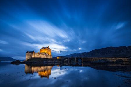 britan: Moody Castle