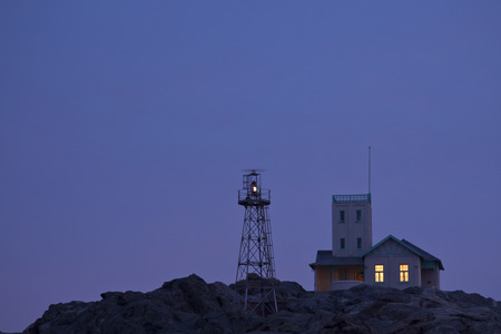 luderitz: Luderitz Light House