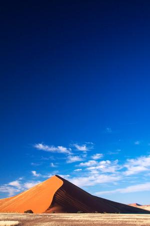dune: sand dune