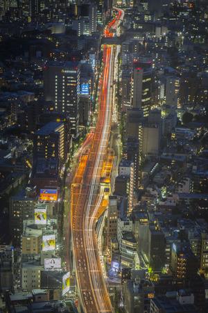 東京 報道画像