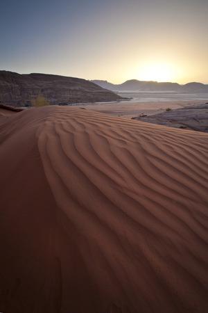 wadi: Wadi Rum