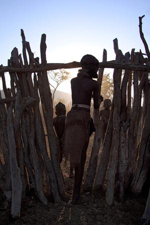 shepards: Himba shepards