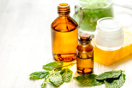 recipe: organic herbal extracts [37]