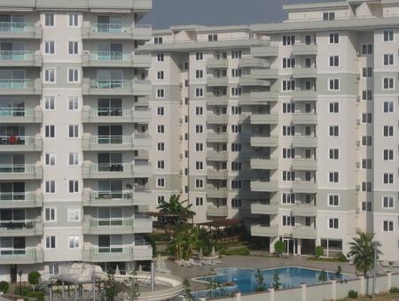 residential buildings, hotels