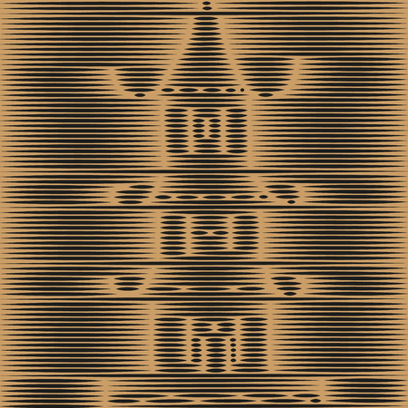consisting: Chinese Pagoda image Chinese Pagoda image consisting of a curved black lines forming the architectural structure