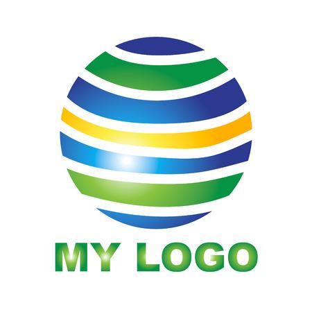 Creative logo for your company Beautiful logo for your company for design and brand