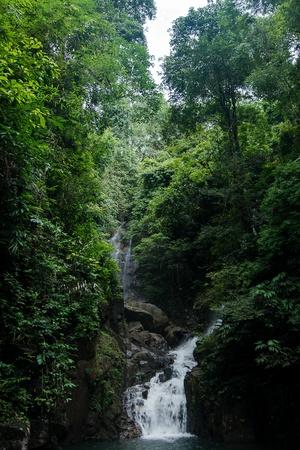 enrich: enrich waterfall